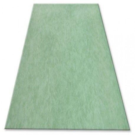 DYWAN - WYKŁADZINA SERENADE zieleń 100x150 cm