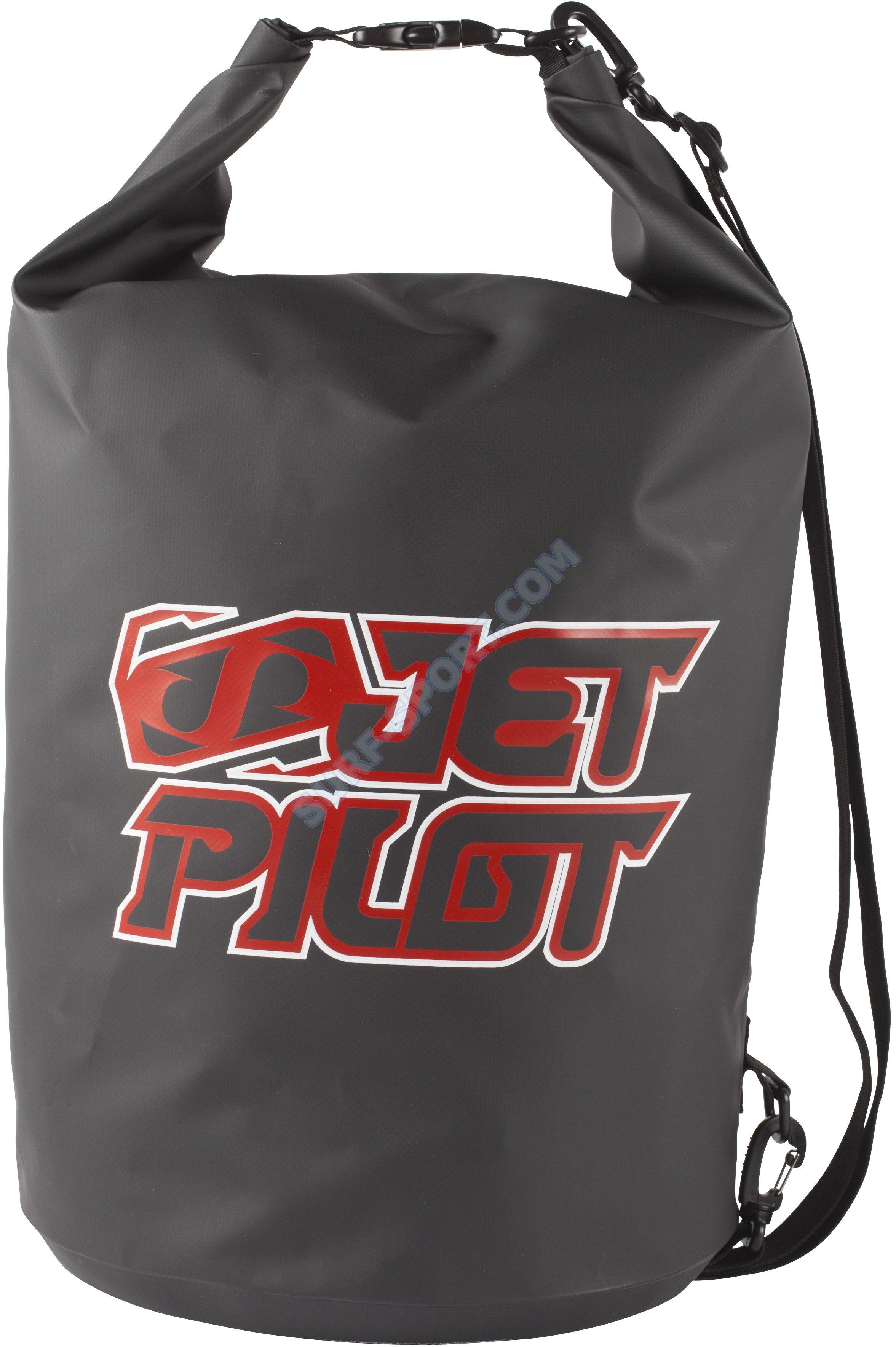 Torba Jet Pilot Roll Top Bag-Wodoszczelna