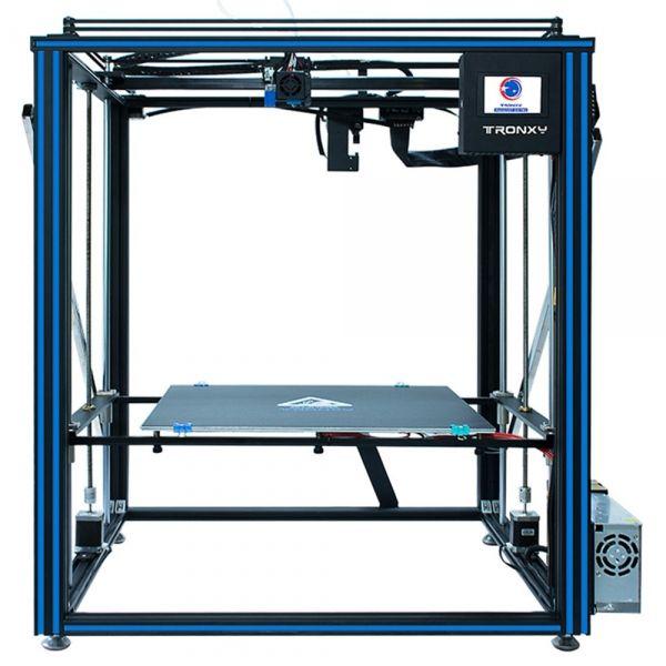 Drukarka 3D CoreXY Tronxy 3D X5SA-500 Pro 500 x 500 x 600mm