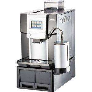 Ekspres do kawy z młynkiem automatyczny Stalgast 486950
