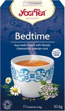 Herbatka na sen bio 17 x 1,8 g 30,6 g - yogi tea