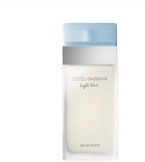 Dolce & Gabbana Light Blue 100ml woda toaletowa [W] TESTER