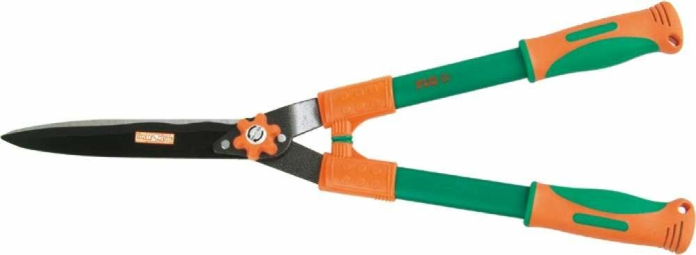 Nożyce do żywopłotu 630 mm Flo 99006 - ZYSKAJ RABAT 30 ZŁ