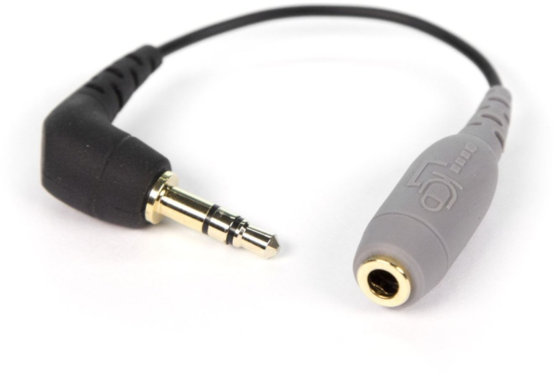 Rode SC3 - kabel / adapter do mikrofonu SmartLav ( 3,5mm TRRS - TRS ) Rode SC3