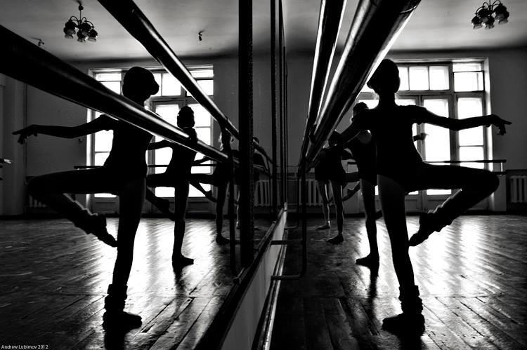 Lekcja baletu  Lublin