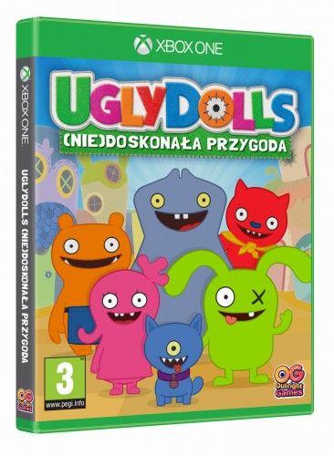 UglyDolls: (Nie) doskonała Przygoda Gra XOne