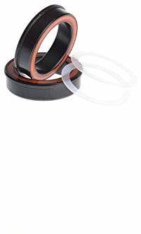 Rotor Unisex  łożysko wewnętrzne dla dorosłych PF 4130 (BB86/BB89/BB92 dla osi 30 mm), sortowane pod względem koloru, normalne