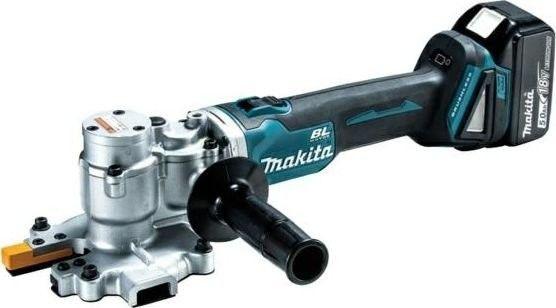 akumulatorowa przecinarka do prętów zbrojeniowych 10-25mm, 18V Li-Ion Makita [DSC251RT]