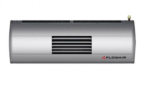 Kurtyno-nagrzewnica Flowair ELIS DUO-W-200 z wymiennikiem wodnym
