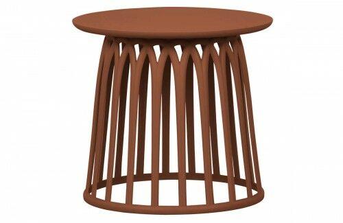 Plastikowy stolik kawowy Boy terra