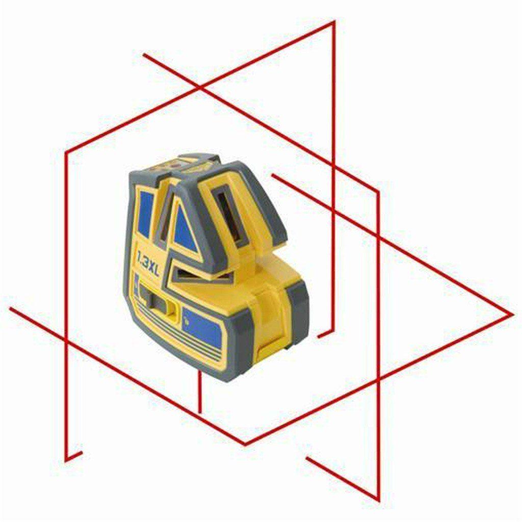 Laser Krzyżowo Punktowy Spectra Precision 1.3XL-EU