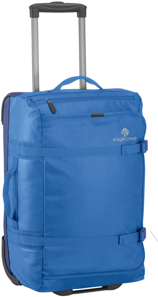 Torba Eagle Creek NMW Flatbed Duffel 20 - cobalt