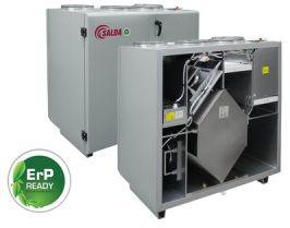Rekuperator Salda RIS 2200 VE EKO 3.0
