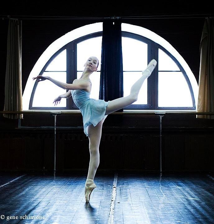 Indywidualna Lekcja Baletu  Lublin