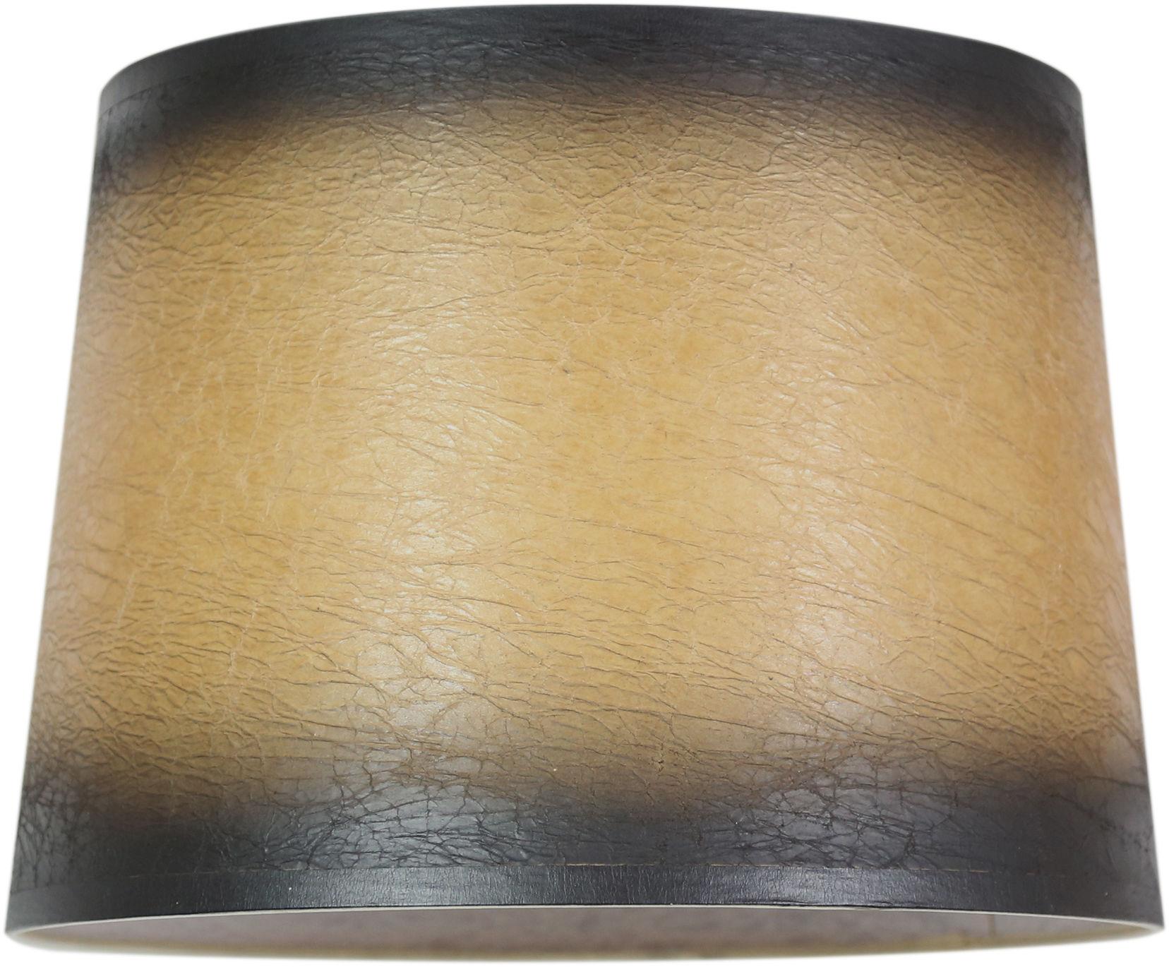 Candellux SANDY plafon lampa sufitowa abażur 1X60W E27 33cm