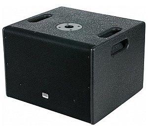 DAP Audio DRX-15BA subwoofer aktywny