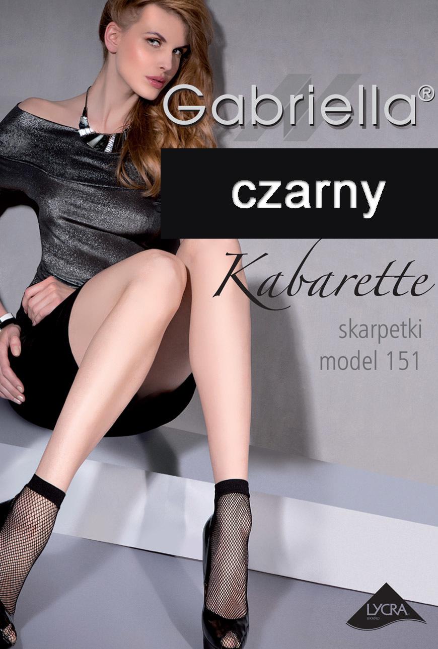 Skarpetki Kabarette Kabaretki model: 151
