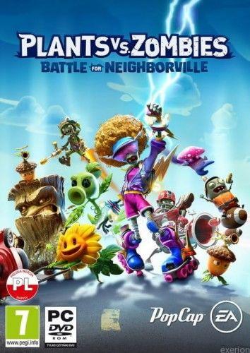 Plants vs Zombies Battle for Neighborville PC