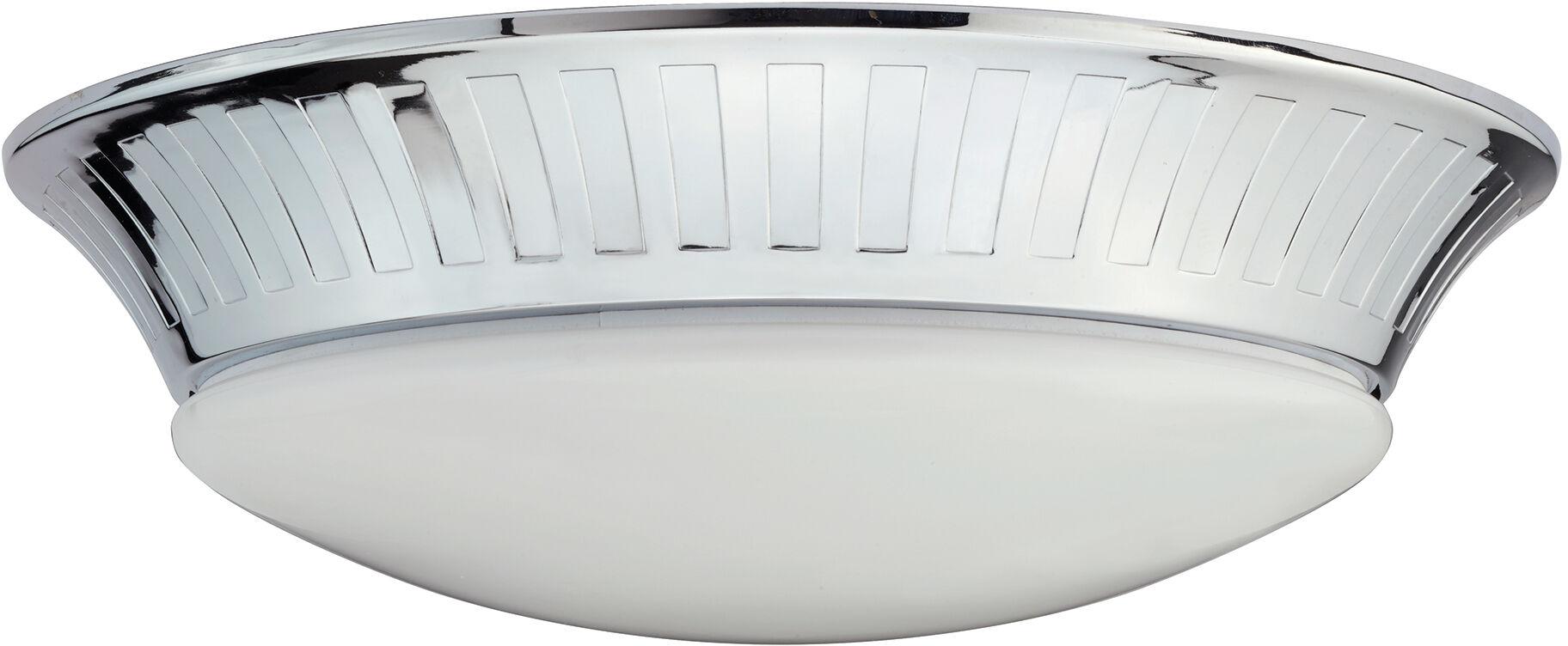 Plafon WHITBY BATH/WHITBY/F IP44 - Elstead Lighting  Skorzystaj z kuponu -10% -KOD: OKAZJA