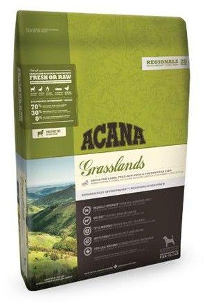 Acana Grasslands Dog