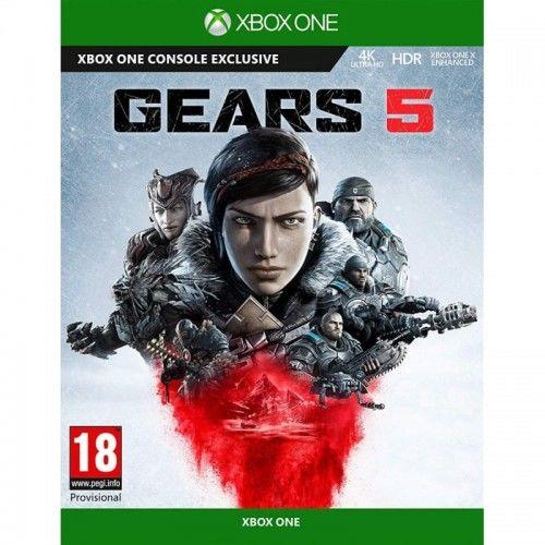 Gears 5 XOne