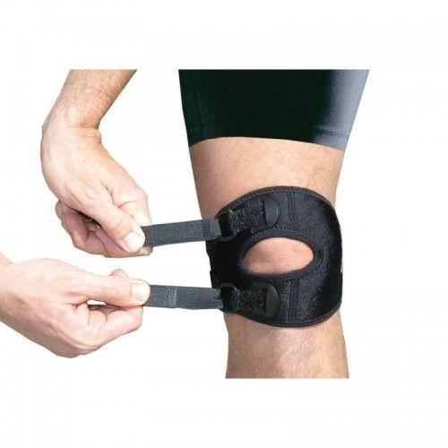 Stabilizator kolana ze wzmocnieniem rzepki 1028