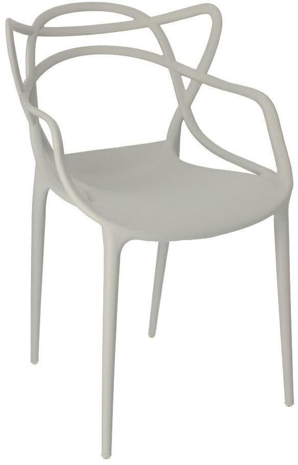 Krzesło Lexi szare insp. Master chair
