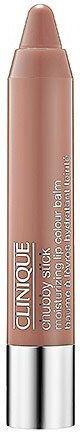 Clinique Chubby Stick szminka nawilżająca odcień 09 Heaping Hazelnut 3 g