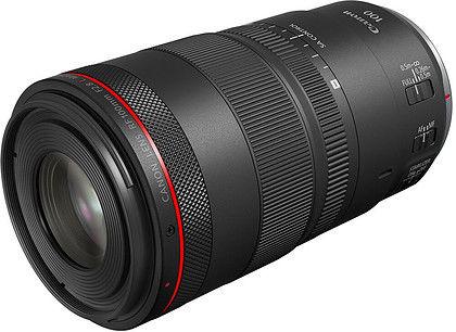 Obiektyw Canon RF 100mm f/2.8 Macro IS USM (4514C002)