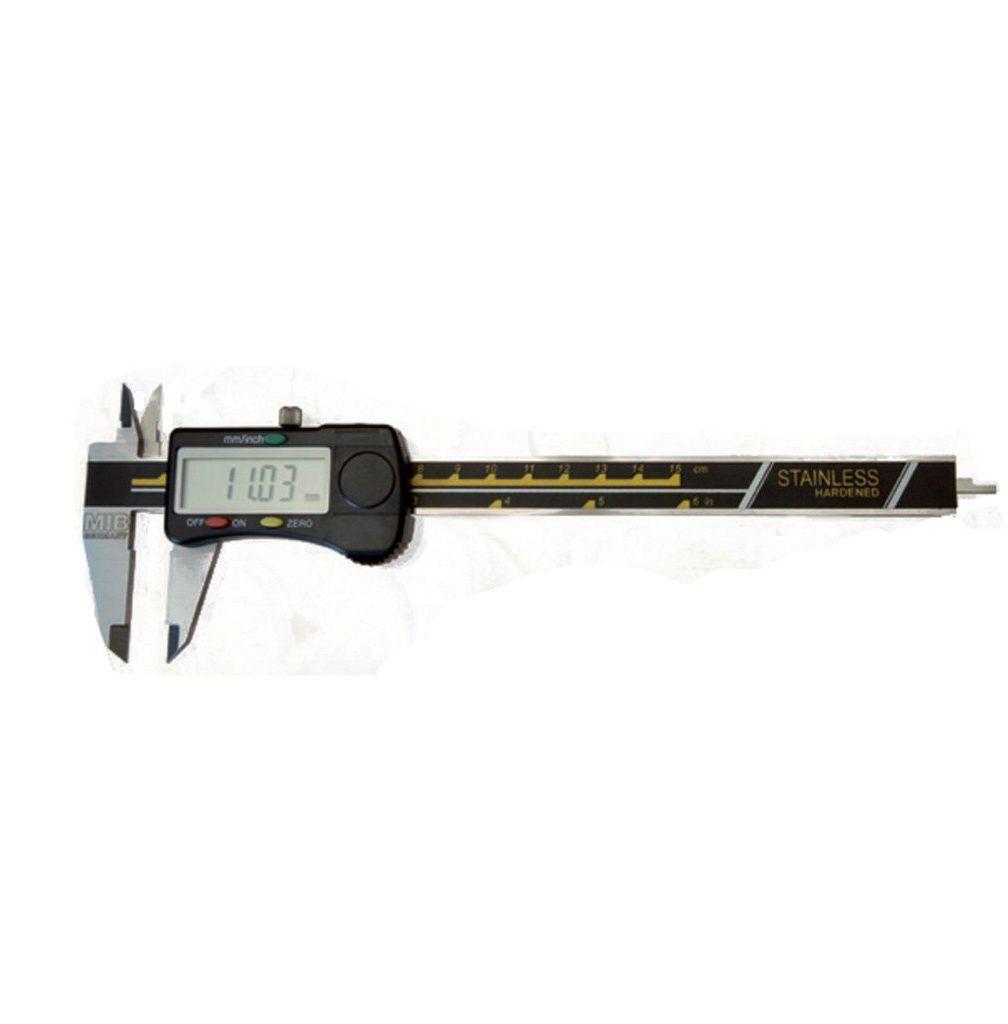 Suwmiarka Cyfrowa MIB 0-150mm