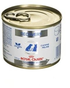 ROYAL CANIN Recovery 195g puszka