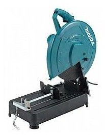 przecinarka tarczowa do metalu 2200W, 355mm Makita [LW1401]