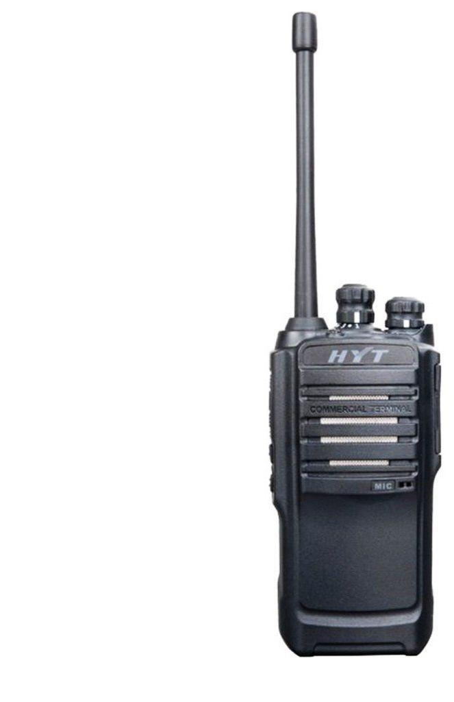 Radiotelefon PMR HYT TC446s