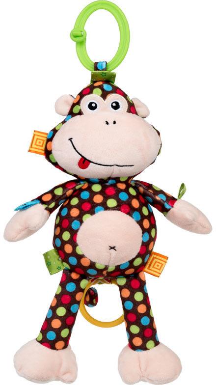 Dumel BaliBazoo - Zawieszka Małpka Martha z Pozytywką 89403