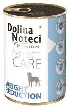 Dolina Noteci Perfect Care Weight Reduction 400 g Dog