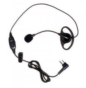 Mikrofono-słuchawka HYT ECM12 do TC446s