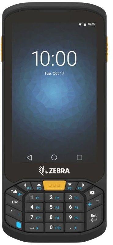 Komputer mobilny Zebra TC20 - ekranowa