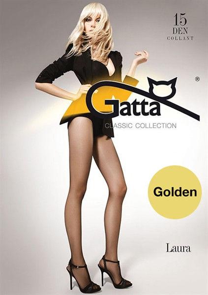 Gatta Laura 15 - Tights Golden