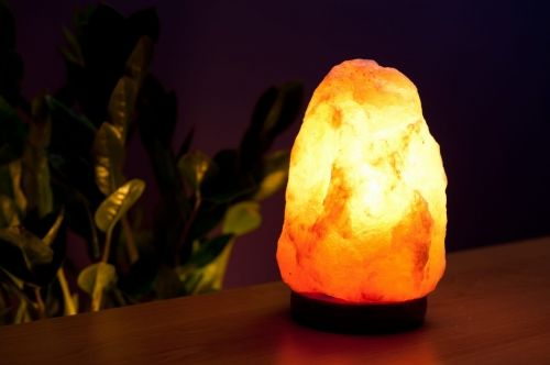 Lampa solna naturalna 1-2 kg
