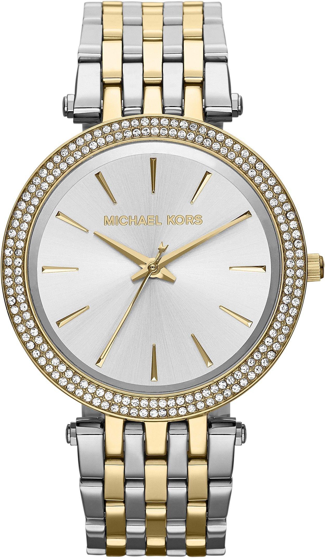 Zegarek Michael Kors MK3215 DARCI - CENA DO NEGOCJACJI - DOSTAWA DHL GRATIS, KUPUJ BEZ RYZYKA - 100 dni na zwrot, możliwość wygrawerowania dowolnego tekstu.
