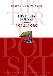 Historia Polski 1914-1989 - Ebook.