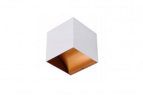 Kinkiet Mars AZ1090 AZzardo geometryczna oprawa w stylu design