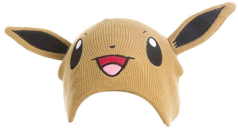 Czapka Pokemon - Eevee
