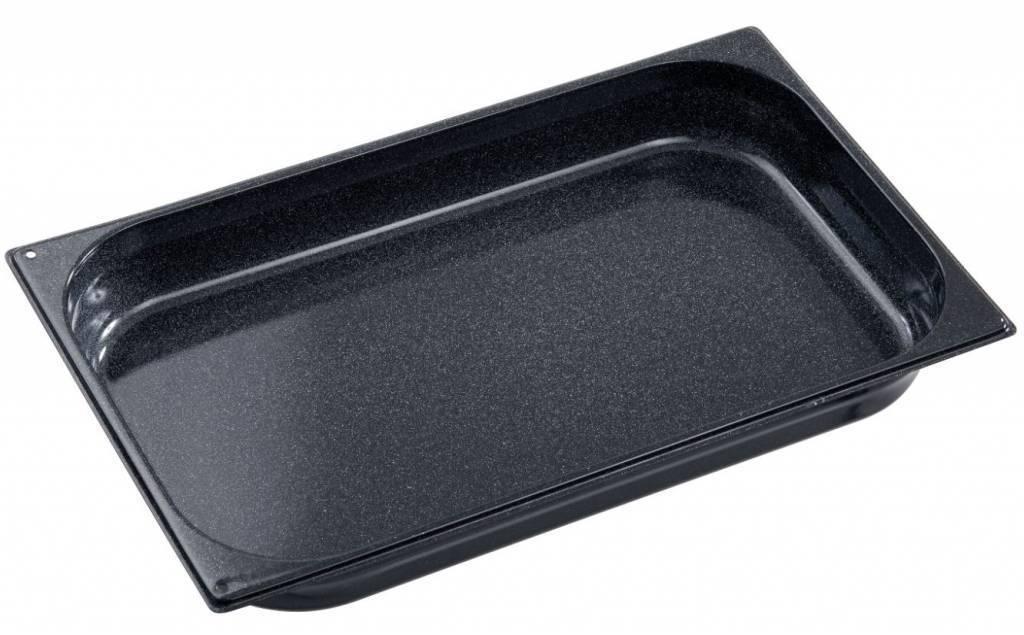 Pojemnik Gastronomiczny GN 1/1 emaliowany 530 x 325