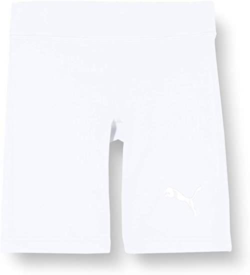 Puma Liga Baselayer szorty męskie biały Puma bia?y 152