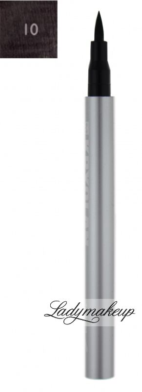 Kryolan - Skinliner - Wodoodporny Płynny Eyeliner - 10
