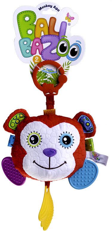 Dumel BaliBazoo - Zawieszka małpka Aga z lusterkiem 86748