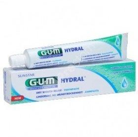 GUM Hydral żel 50ml 6000