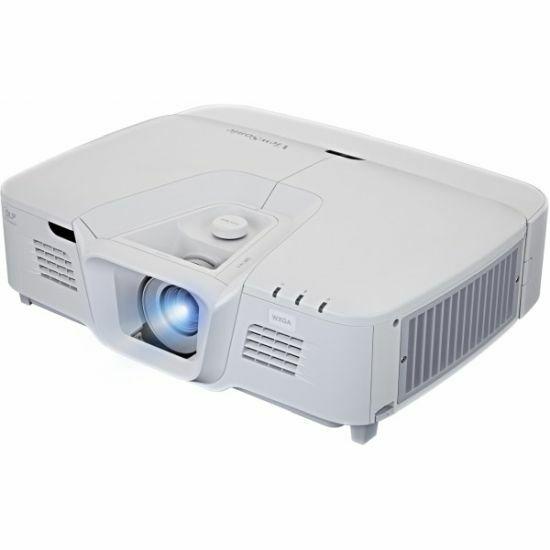 Projektor Viewsonic PRO8520WL+ UCHWYTorazKABEL HDMI GRATIS !!! MOŻLIWOŚĆ NEGOCJACJI  Odbiór Salon WA-WA lub Kurier 24H. Zadzwoń i Zamów: 888-111-321 !!!