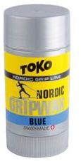 Smar biegowy Toko Nordic Grip Wax niebieski 25g